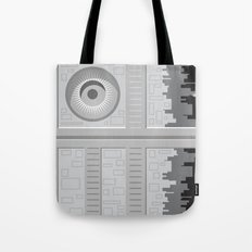 Death Star - Starwars Tote Bag