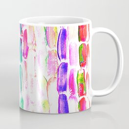 Spring Colorful Sugarcane Coffee Mug