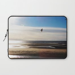 Beach View Laptop Sleeve