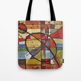Icaro's Dream Tote Bag