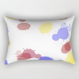 Taches Rectangular Pillow