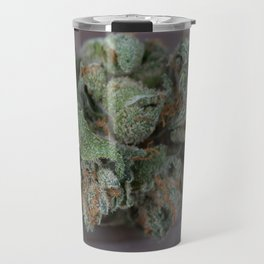 Dr Who Medicinal Medical Marijuana Travel Mug