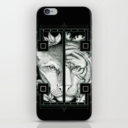 DUALITY iPhone Skin