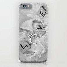 Flower Love iPhone 6s Slim Case
