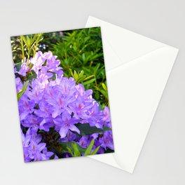 Azalea II Stationery Cards