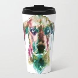 Cute Doggy Travel Mug