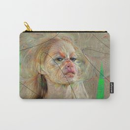 Woman N80 Carry-All Pouch