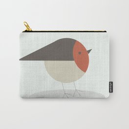Little Robin Carry-All Pouch