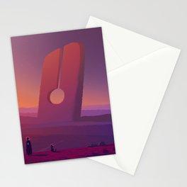 PHAZED PixelArt 7 Stationery Cards