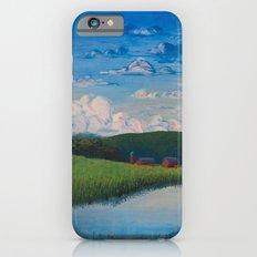 Farmhouse iPhone 6s Slim Case