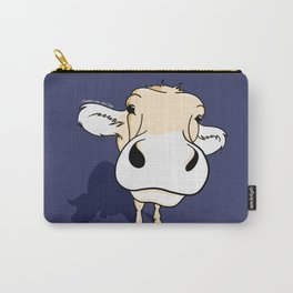 your friend 'Cow' Carry-All Pouch