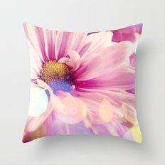 Simple Charm Throw Pillow