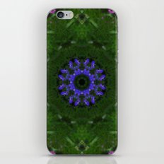 Washington Flora iPhone & iPod Skin