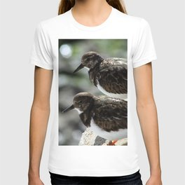 Two Sandpipers T-shirt