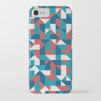 native iPhone & iPod Cases featuring Native by Matt Borchert
