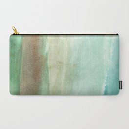 watercolor abstract painting_2 Carry-All Pouch