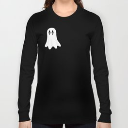 Stardust the Ghost Long Sleeve T-shirt