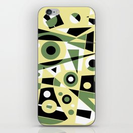 Essex iPhone Skin