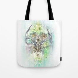 Natural Spirit Tote Bag