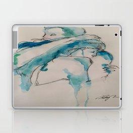 Twig and Ink Series #73 Laptop & iPad Skin