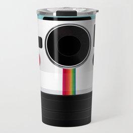 Polaroid Land Camera Travel Mug