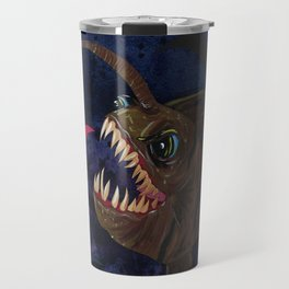 Blinded by the Light Travel Mug