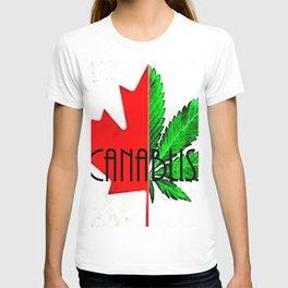 CannaBliss T-shirt
