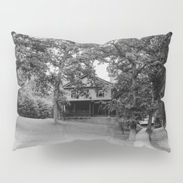 Phi Gamma Delta House, Amherst College Pillow Sham