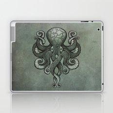 Grey Dectapus Laptop & iPad Skin