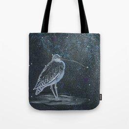 Eurasian Curlew Tote Bag
