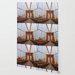 Brooklyn Bridge Sunrise Wallpaper