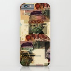 ALEEDAL II Slim Case iPhone 6s
