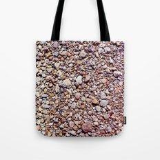 rocky Tote Bag