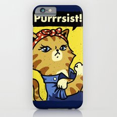 Purrsist Slim Case iPhone 6s