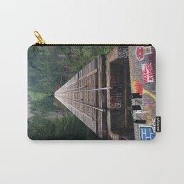 Vance Creek Bridge Carry-All Pouch