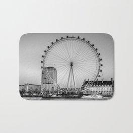 London Eye, London Bath Mat