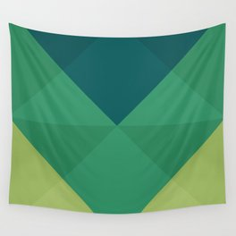 PATTERN Wall Tapestry
