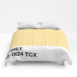 honey Comforters