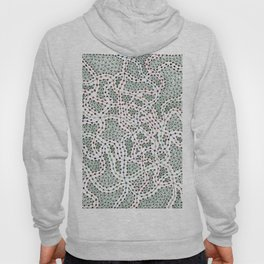 TWISTED REALITY ON PLANET FRACTAL! Hoody