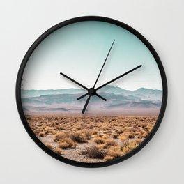 Charlotte's Web Wall Clock