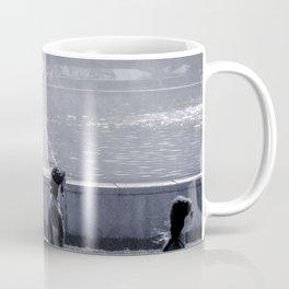 La main Coffee Mug