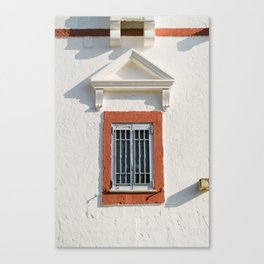 Apulian Dreams - 3 Canvas Print