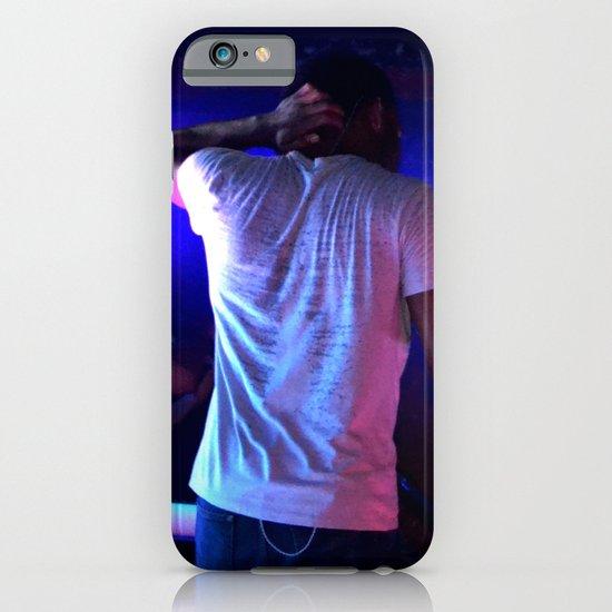 Childish Gambino iPhone & iPod Case