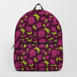 You make my heart beet Backpack