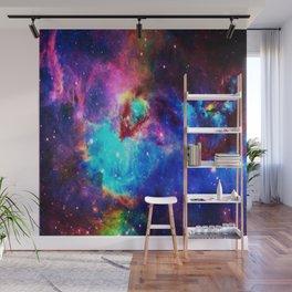 Deep Space Wall Mural