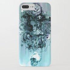Doom and Bloom iPhone 7 Plus Slim Case
