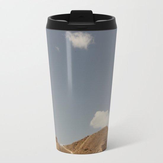 Desert Sky II Travel Mug
