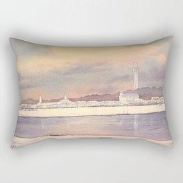 Provincetown Rectangular Pillow