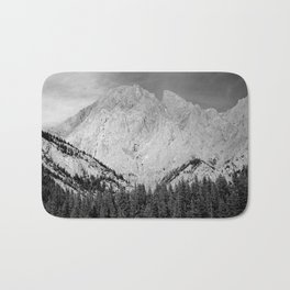 Imposing Ridge Bath Mat