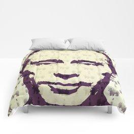 Putin Comforters